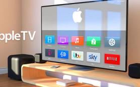 Facebook предложил альтернативу неудобному вводу паролей на Apple TV