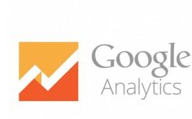 В отчёте Google Search Analytics появился новый фильтр для приложений