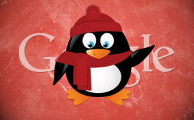 Google обновит алгоритм «Пингвин» не раньше 2016 года