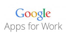 В Google Apps Unlimited усилили защиту информации от утечки