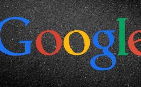 Google не советует использовать специальные символы в URL-адресах
