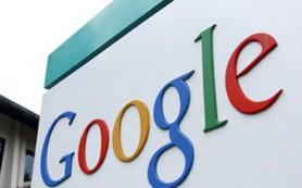 Выручка Google в 2015 году увеличилась на 13,5% до $74,5 миллиардов