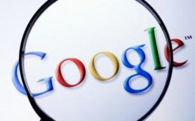 Google допускает размещение обзоров на языке главной версии сайта на региональных страницах