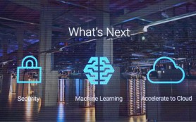 Google представил разработчикам новую платформу машинного обучения – Cloud Machine Learning