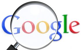Алгоритмы Google не распознают текст на изображениях