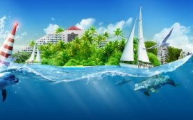 Сайт для туристического агентства как способ развития бизнеса