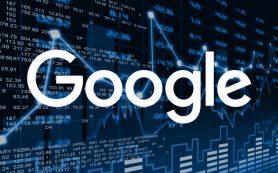 Google обрабатывает свыше 2 трлн поисковых запросов в год