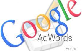 Google обновил Редактор AdWords до версии 11.4