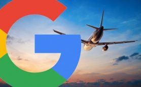 Google удалил из SERP расширенные сниппеты сайтов авиабилетов