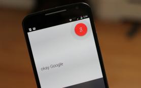 Русскоязычные пользователи чаще других обращаются к голосовому поиску Google