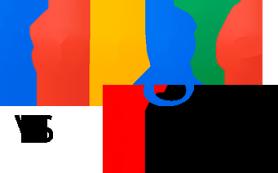 Google обошел Яндекс по совокупной месячной аудитории в России