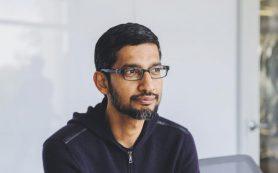 Хакеры взломали аккаунт главы Google