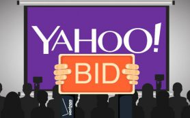 Verizon близок к покупке бизнеса Yahoo