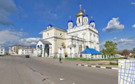 Яндекс обновил и дополнил панорамы Липецка, Ельца и Задонска