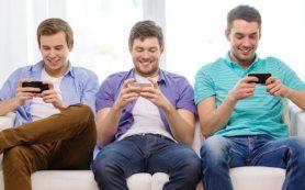 Facebook изучил привычки платящих пользователей мобильных игр