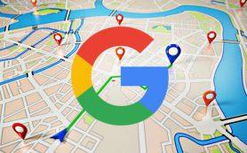 Google вернет прежние названия населенным пунктам в Крыму