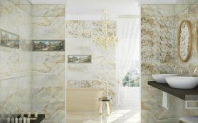 Испанская керамическая плитка для ванной и ее преимущества