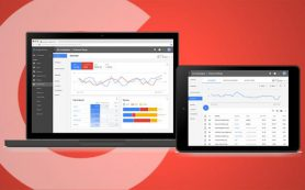 Google AdWords приступил к запуску нового интерфейса