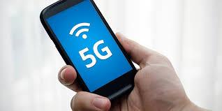 Услуги мобильного интернета