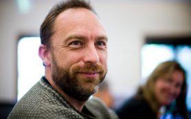 Основатель Википедии Джимми Уэйлс выступит с лекцией в Яндексе