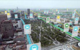 Google приобрёл стартап в области транспортной аналитики Urban Engines