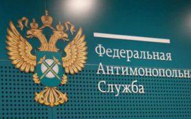 ФАС рассмотрит дело против Google в начале ноября