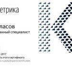 Яндекс.Метрика запустила API