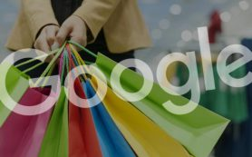 Сервис Google Shopping запущен в России