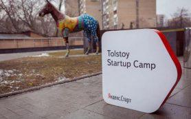 Яндекс закрыл акселерационную программу Tolstoy Startup Camp
