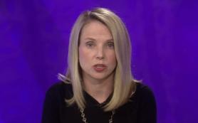 Главу Yahoo Мариссу Мейер обвинили в дискриминации мужчин