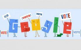 Google и YouTube будут вести прямую трансляцию выборов в США