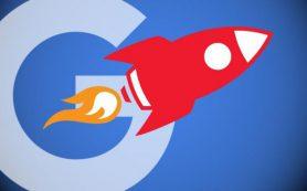 Google тестирует новый дизайн AMP-карусели