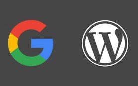 Google: сайты на WordPress не получают преимуществ в ранжировании