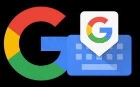 Клавиатура Google Gboard стала доступна для устройств Android