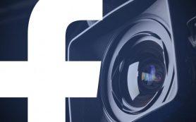 Facebook обновил алгоритм ранжирования видео