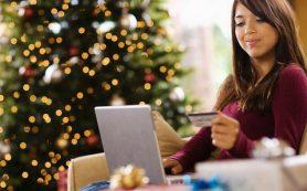 Яндекс исследовал покупательскую активность в новогодние праздники