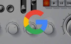 Google добавил в выдачу карусель фильтров