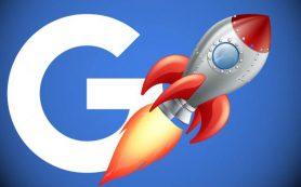 AMP-страницы появились в основной выдаче Google.ru
