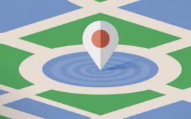 Google тестирует промо-блок на локальной панели знаний