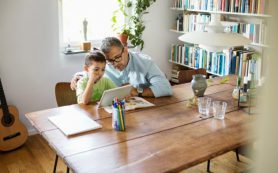 Google создал приложение для контроля над устройствами детей
