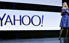 Yahoo отчиталась о росте квартальной выручки на 22% – до $1,3 млрд