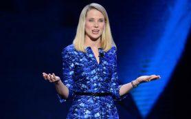 Yahoo выплатит Мариссе Мейер $187 млн после закрытия сделки с Verizon