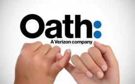 Yahoo и AOL после объединения станут Oath