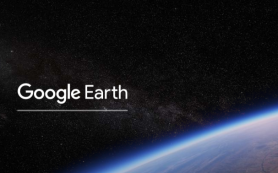 Google перезапустил сервис Планета Земля