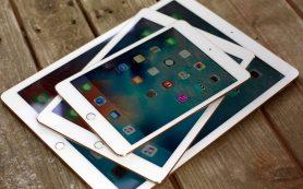 Наслаждайтесь цифровой версией журналов через приложения для iPad