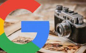 В мобильном поиске по картинкам Google появились фильтры