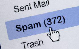Google предупредил о росте числа спамных ссылок