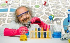 Google тестирует новый раздел на локальной панели знаний