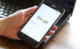 Google тестирует блок «На этой странице» в мобильных сниппетах