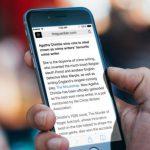 Браузер Safari защитит пользователей от «рекламной» слежки